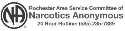 Rochester Area Service Committee of Narcotics Anonymous